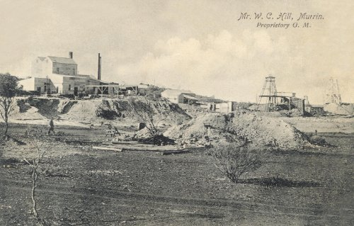 Hill Proprietory Mine-1.JPG (357507 bytes)